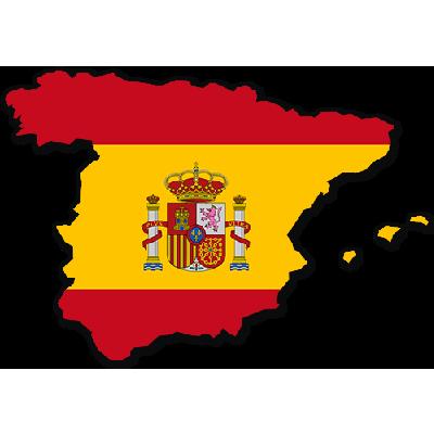 Das spanische Buffet